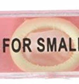 Pipedream Condoms for Small Peckers - 1 Count