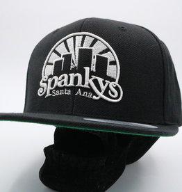 Spanky's Spankys Santa Ana Snapback Hat
