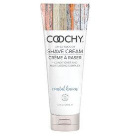 Classic Brands Coochy Shave Cream Coastal Haven 7.2 Fl Oz.