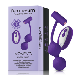 Femme Funn FemmeFunn Momenta Purple