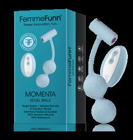 Femme Funn FemmeFunn Momenta Blue