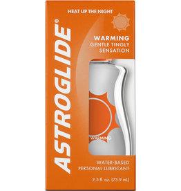 Astroglide Astroglide Warming Liquid - 2.5 Fl. Oz.