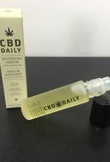 CBD Daily CBD Daily Soothing Serum .34fl oz Rollerball