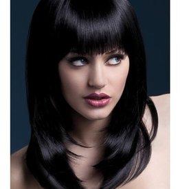 FEVER LINGERIE Tanja Wig - Black