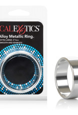 California Exotic Novelties Alloy Metallic - Extra Large