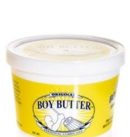 Boy Butter Boy Butter Original Lubricant 16 Oz