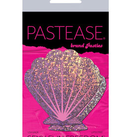 Pastease Pastease Glitter Shell - Pink O/S