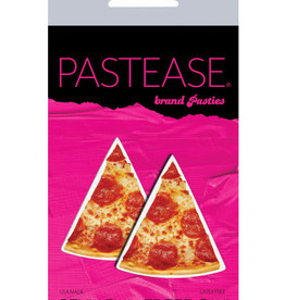 Pastease Pastease Pizza Print -Yellow/Red O/S