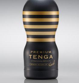 Tenga Tenga Premium Vacuum Cup Hard - Black