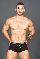 Andrew Christian Almost Naked Retro Boxer - Black