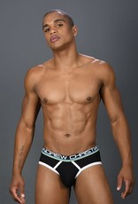 Andrew Christian Active Shape Brief w/ Bubble Butt Shaping Pads