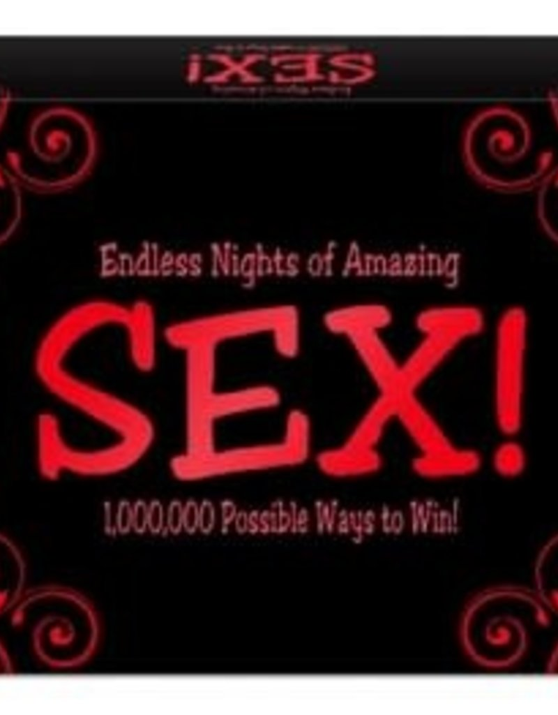 Kheper Games Sex! - Board Game