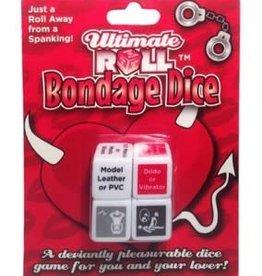 Ball & Chain Bondage Dice