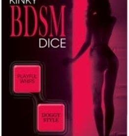 Kheper Games Kinky BDSM Dice