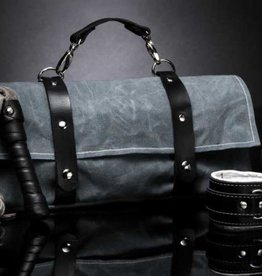 Liberator Liberator Tristan Toy Bag in Waxed Canvas