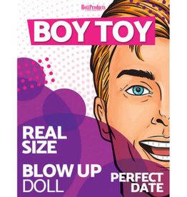 HOTT PRODUCTS Boy Toy Sex Doll