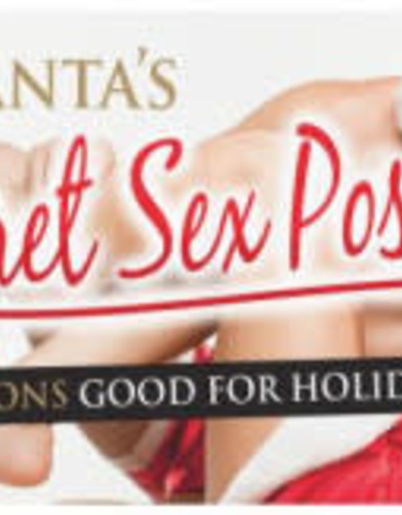 Kheper Games Santa's Secret Sex Position Coupons