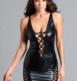 Be Wicked Elisa Dress - Black