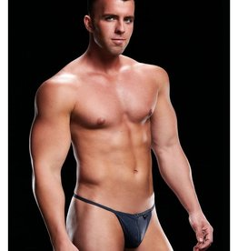 Envy LOW RISE G-STRING NAVY