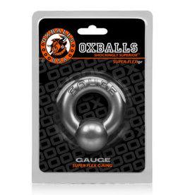 Oxballs Oxballs Gauge Cockring - Steel