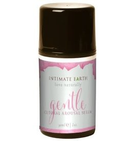 Intimate Organics Intimate Earth Gentle Clitoral Gel - 30 ml