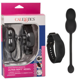 Calexotics Wristband Remote Ultra-Soft Kegel System