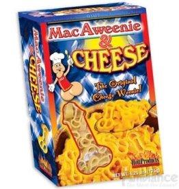 HOTT PRODUCTS Macaweenie + Cheese 6.25 Oz