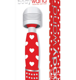 ECN Bodywand Fashion Edition Heartbreaker Mini Massager
