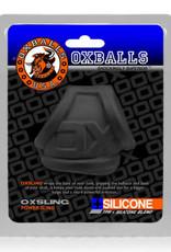 Oxballs Oxballs Oxsling Cocksling - Black