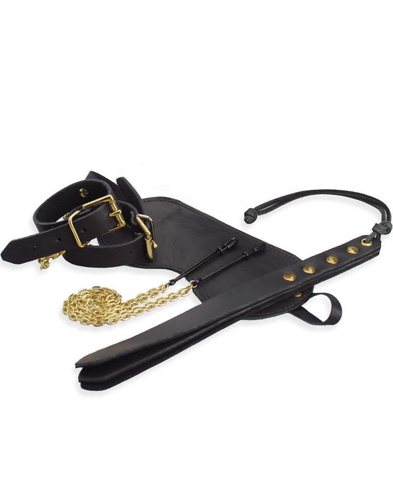 Spartacus Spartacus Premium Kink Kit Black Box