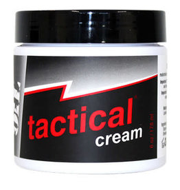 Gun Oil Gun Oil Tactical Cream 6 Oz 178ml