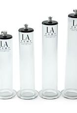 "LA Pump Premium Penis Enlargement Cylinder, 2"" x 9"""