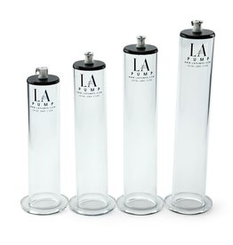"LA Pump Premium Penis Enlargement Cylinder, 2"" x 9"""