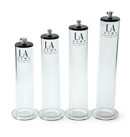 "LA Pump Premium Penis Enlargement Cylinder, 2.25"" x 9"""