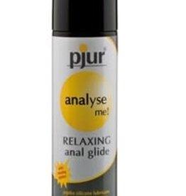 PJUR Pjur Analyse Me! - Anal Glide - 250ml