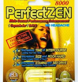 Premier Zen Gold - 8000