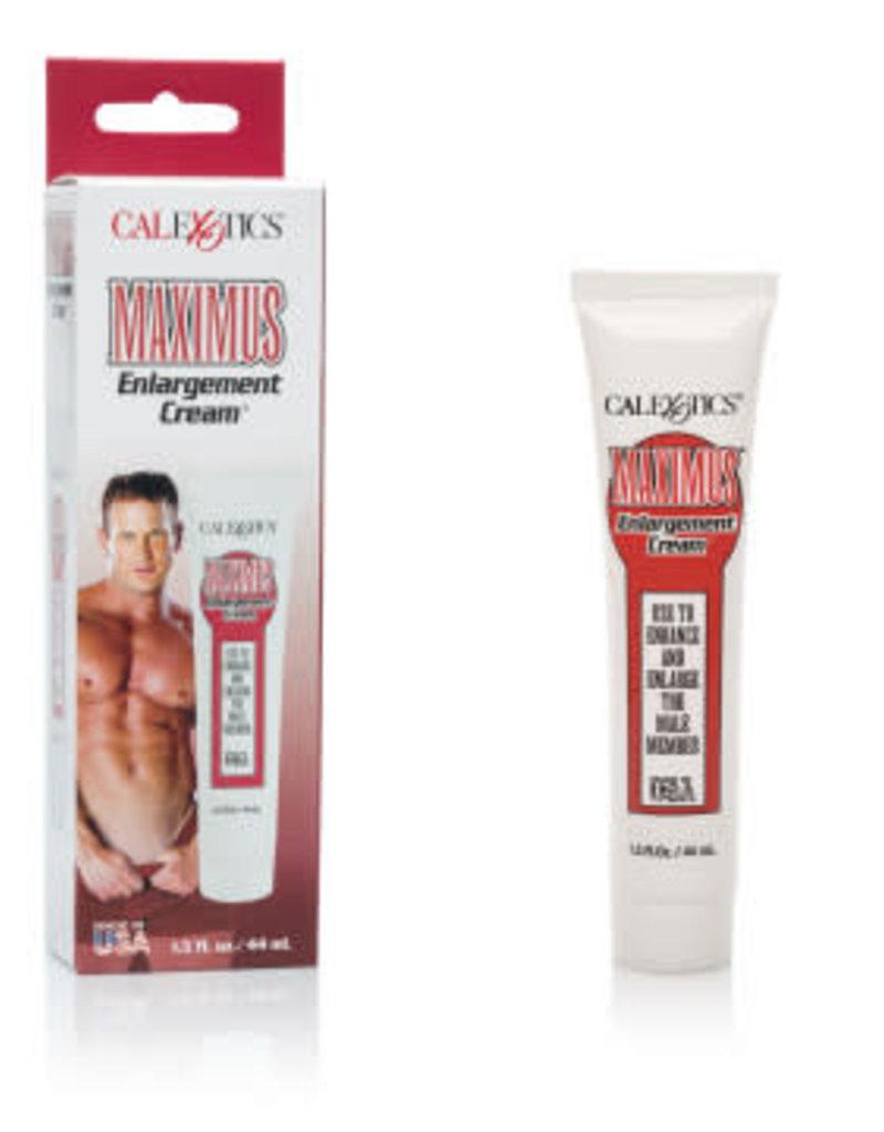 California Exotic Novelties Maximus Enlargement Cream