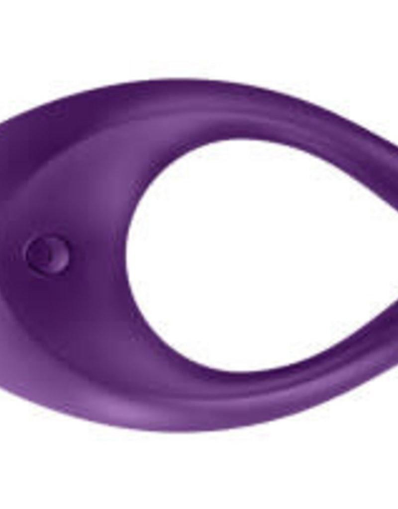 Satisfyer Satisfyer Partner Multifun 1 - Purple