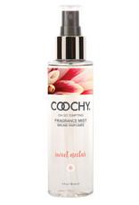 Classic Brands Coochy Body Mist Sweet Nectar 4 Fl. Oz