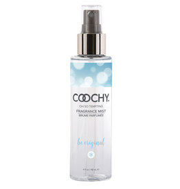 Classic Brands Coochy Body Mist Be Original 4 Fl. Oz