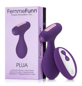 Femme Funn Plua Vibrating  Anal Plug
