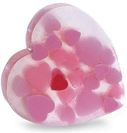 Primal Elements Primal Elements - Handmade Soap 5 oz - Heart of Hearts