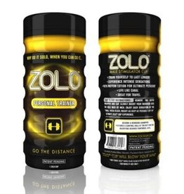 Zolo Cup Zolo Personal Trainer Cup