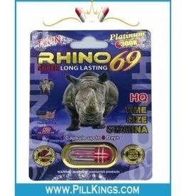 Rhino 69 Rhino 69 Platinum 300k Plus