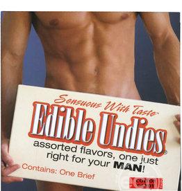 Kingman Sensuous With Taste Edible Undies Male Cotton Candy