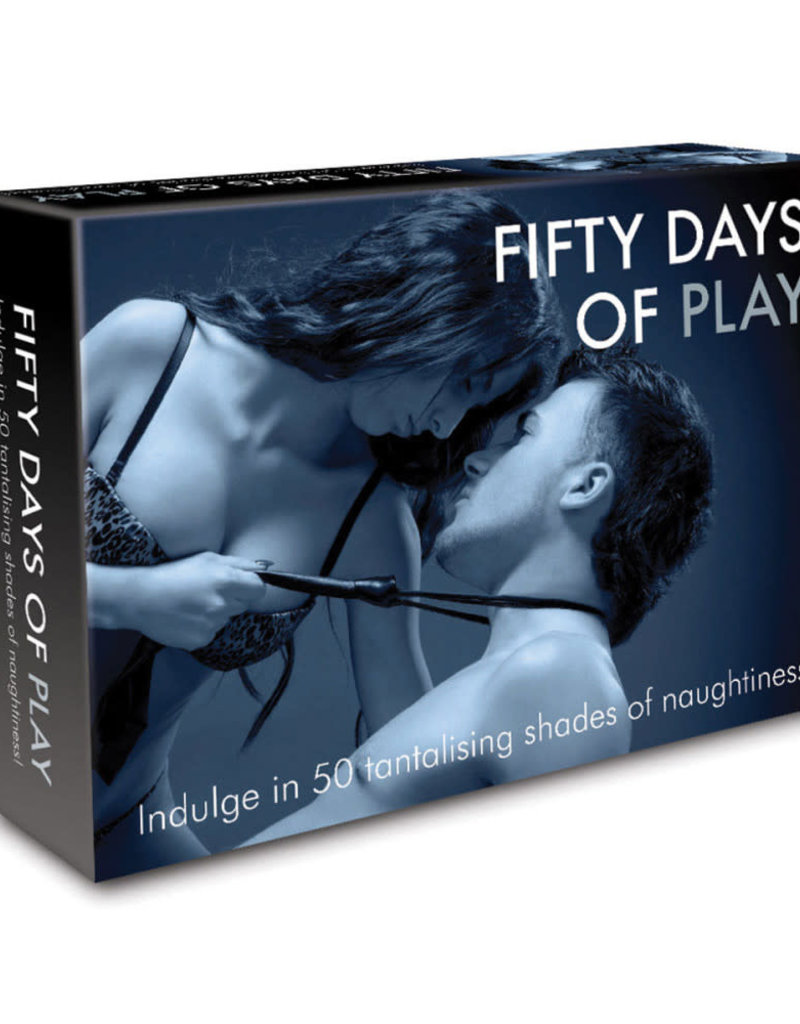 Creative Conceptions Fifty Days of Play Game