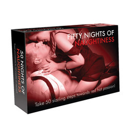 Creative Conceptions Fifty Nights of Naughtiness Game