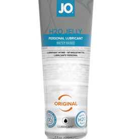 System Jo Jo H2o Jelly original Lube 4 Oz