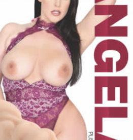 Star Stroker Angela White Pussy Stroker