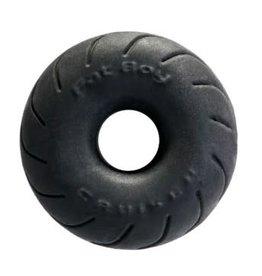 Perfect Fit Silaskin Cruiser Ring - Black